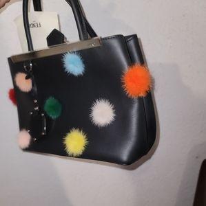 Fendi Bags - New Fendi 2Jours Petite Mink Bag